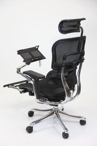 Компьютерное кресло Ergohuman Station
