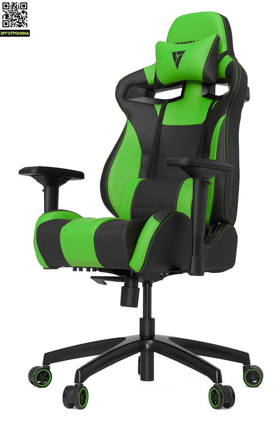 Игровое кресло Vertagear SL4000