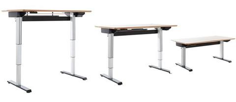 Электрический стол-трансформер E-DESK DWS