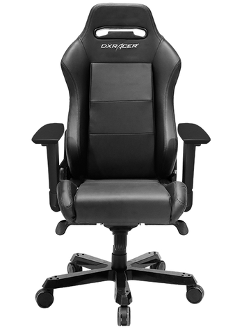 Компьютерное кресло DXRacer Iron series, Model  IB03 (IS03)