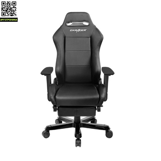 DXRacer Iron series, Model IS03 (2 вариантов)