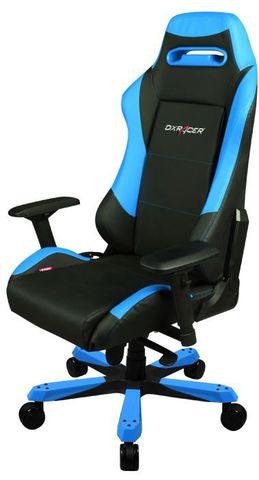 Компьютерное кресло Iron series DXRacer, Model IS11