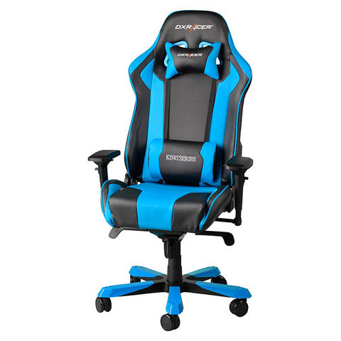 Игровое кресло DXRacer King series, Model KS06