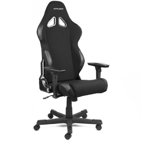 Компьютерное кресло DXRacer Racing series, Model RW01