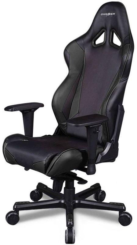 Игровое кресло DxRacer Racing series, Model RJ001