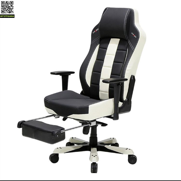 Офисное компьютерное кресло DXRacer, Classic series Model CBJ120/FTDXRacer Classic (C-серия)<br>Эта серия создана для тех, кому по тем или иным причинам не подходит дизайн кресел в стиле сидения гоночного автомобиля. У кого-то подобный внешний вид не сочетается с дизайном помещения, а кто-то просто предпочитает классический дизайн. Кресла серии C объединяют в себе технические преимущества DXRacer и классику оформления привычных офисных кресел.<br>