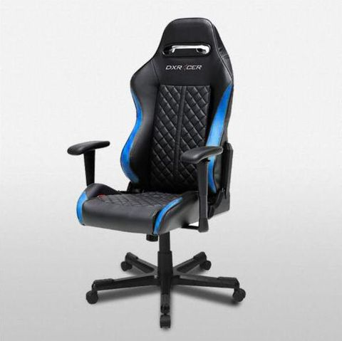 Игровое кресло Dxracer, Drifting Series, Model DF73