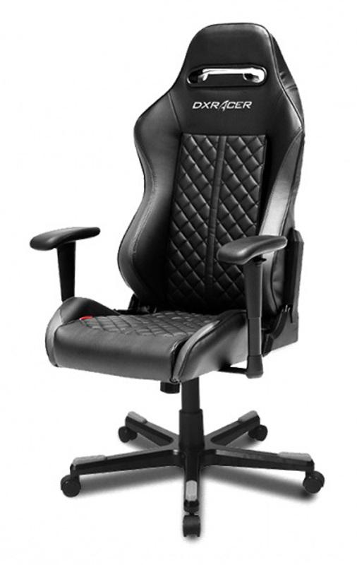 Игровое кресло Dxracer, Drifting Series, Model DF73