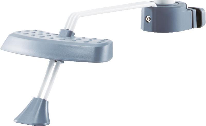 Подставка для ног детская выносная к креслу DUO
