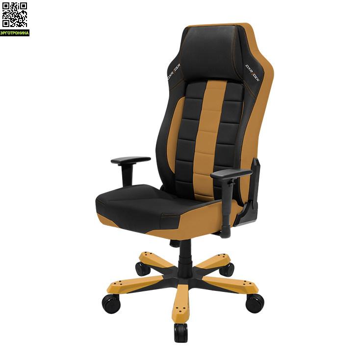 Игровое кресло DxRacers Boss серии, Model BE120DXRacer Boss series (B-серия)<br>Бренд DXRAcer уже давно считается самым популярным выбором среди игроков в видео-игры. Кресла DXRacer использовались игроками по всему миру, в том числе и профессиональными игроками. Кресла были презентованы на больших турнирах, таких как : LCK, UMG, MLG.<br>Материал использованный в сиденьях Boss серий, - высокоплотный экстремально долговечный пенный наполнитель холодного отвердевания, который остается в хорошей форме, даже после многих часов использования. Прочно сваренный стальной каркас, SGS сертифицирова<br>