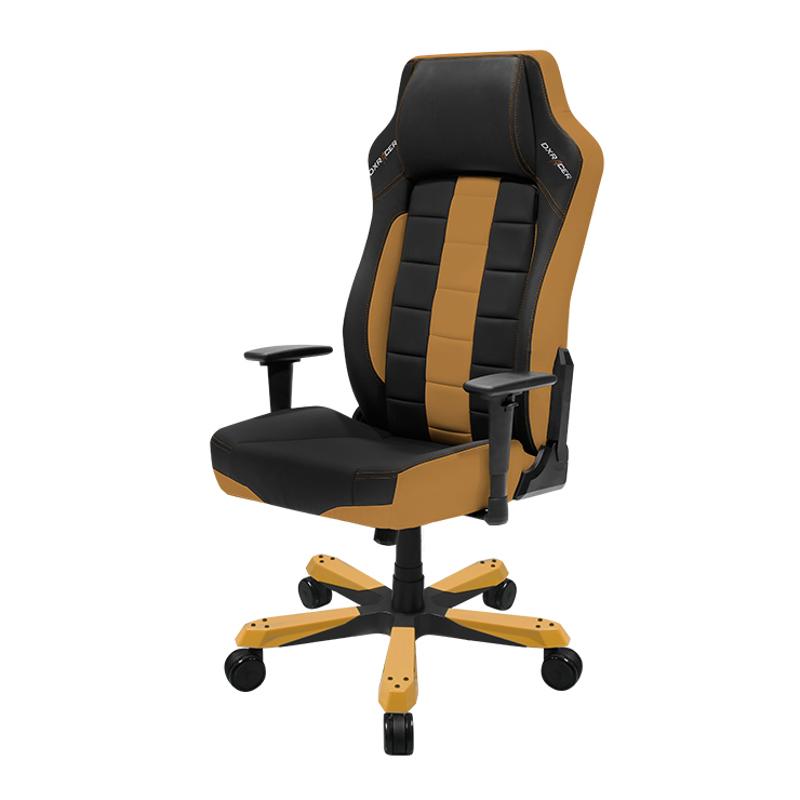 Игровое кресло DxRacers Boss серии, Model BE120