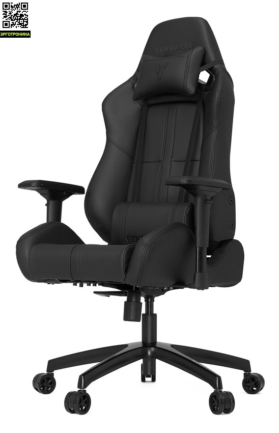 Профессиональное киберспортивное кресло Vertagear SL5000S-линейка<br>Мечта каждого геймера, модель SL-5000 станет любимым креслом для тех, кто серьезно занимается киберспортом. Дизайн в стиле спортивных автомобилей, а также набор прекрасных характеристик, которые будут вдохновлять на победы. Этот дизайн уникален и узнаваем, своим выбором Вы только подтвердите серьезные амбиции в киберспорте, а также будете всегда в тонусе.<br>