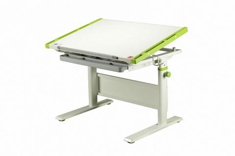 Стол Kids Master K7-Creative Desk c выдвижной полкой