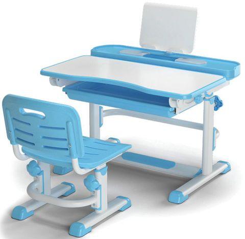 Комплект парта и стул Mealux EVO-04 New