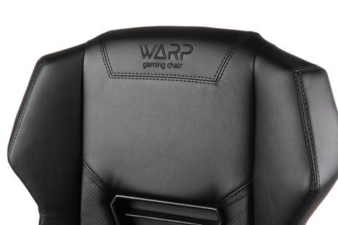 Игровое кресло WARP Gaming chair