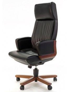 Кресло руководителя Dico Wood A