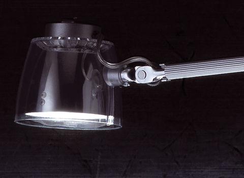 Настольный светильник Mega LED