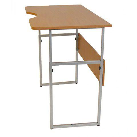 Эргономичный стол Smartstol EMS-120