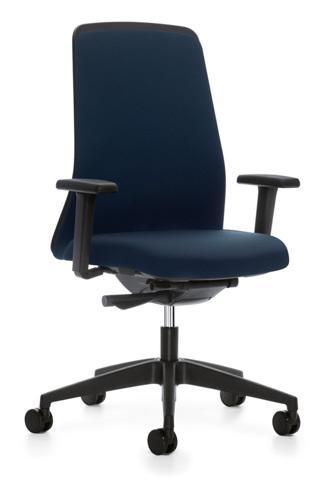 Офисное кресло для сотрудников Every