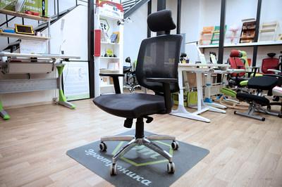 Офисное кресло Evolution EvoTop/PP Alu