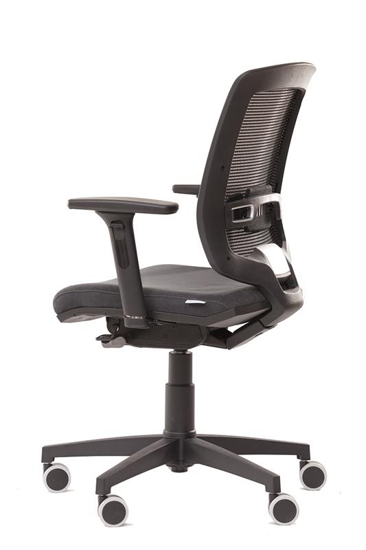 Офисное кресло Evolution EvoTop/P Alu