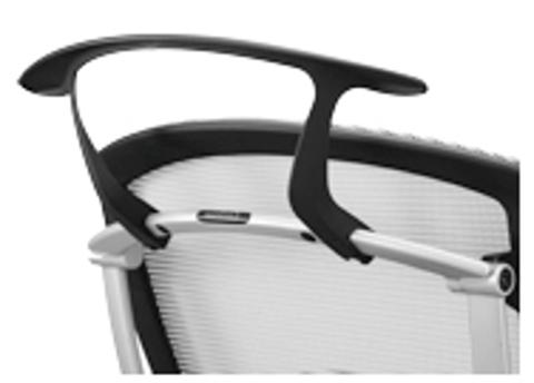 Вешалка для пиджака к креслу Okamura Contessa
