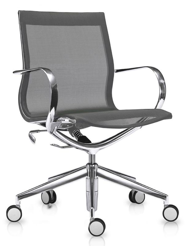 Кресло Mercury LB
