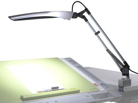 Лампа светодиодная Comf-Pro DL-1012