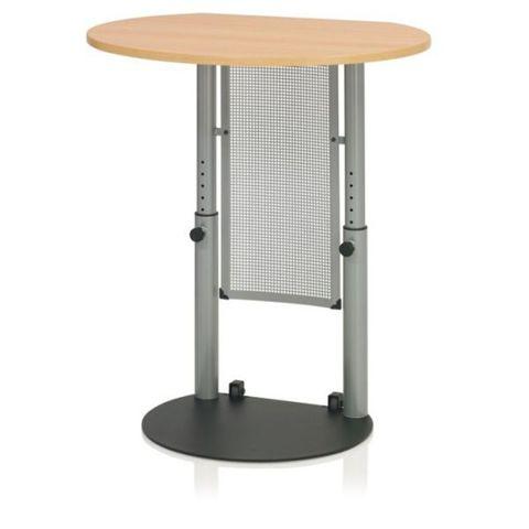 Стол для работы стоя Kettler High Point 10