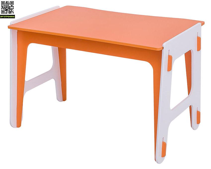 Стол для ребенка (2-7 лет) EVOLIFEДетские столы и столики<br>Безопасный крепкий столик за чудесные деньги.<br>Можно подобрать размер.<br>Четыре расцветки на выбор.<br>