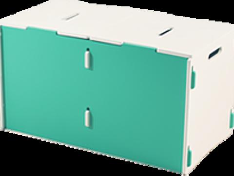 Ящик для игрушек EVOLIFE-BOX