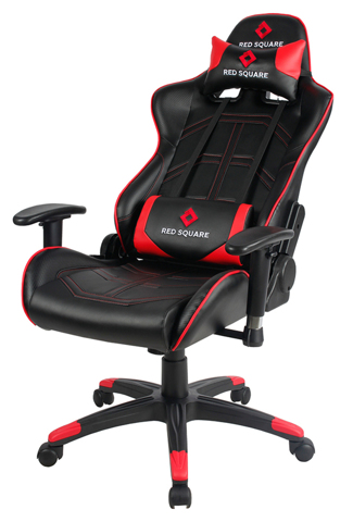 Игровое кресло Red Square Pro