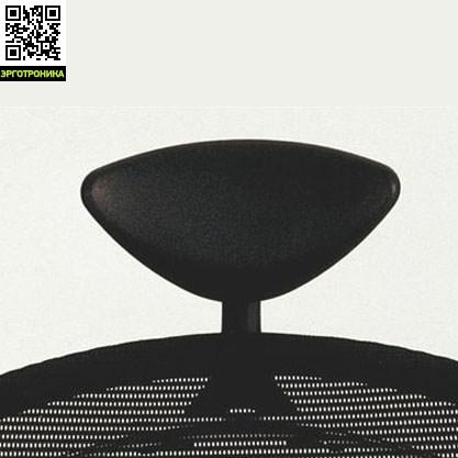 Подголовник Okamura ContessaАксессуары и комплектующие к креслам<br>Подголовник для Ocamura Contessa<br>