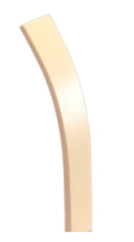 Спинка c  обивкой для Коленного стула Variable Balans от Varier