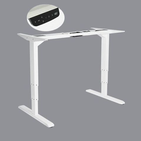 Стол электро-регулируемый Ergostol Vida