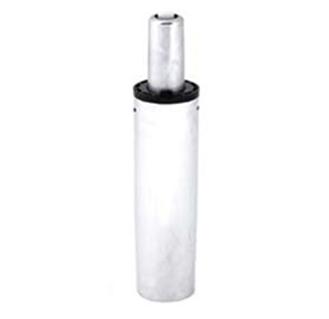Газ-лифт укороченный хром nnz-A-60  no