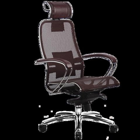 Эргономичное кресло Samurai S-2