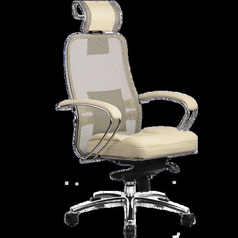 Эргономичное кресло Samurai SL-2