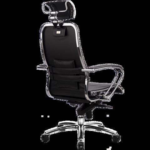Эргономичное кресло Samurai K-2