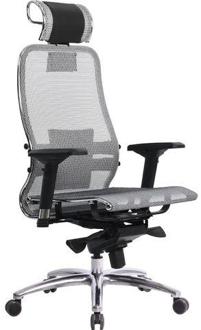 Эргономичное кресло Samurai S-3