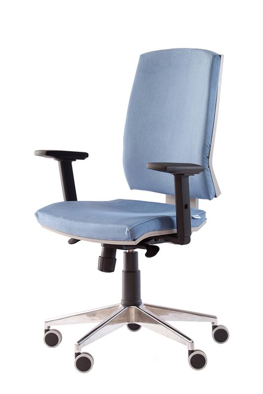 Офисное кресло EvoSinchro