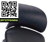 Подголовник кожаный широкий для кресла ContessaАксессуары и комплектующие к креслам<br>Подголовник для Ocamura Contessa широкий кожаный.<br>Дополнительная опция.<br>