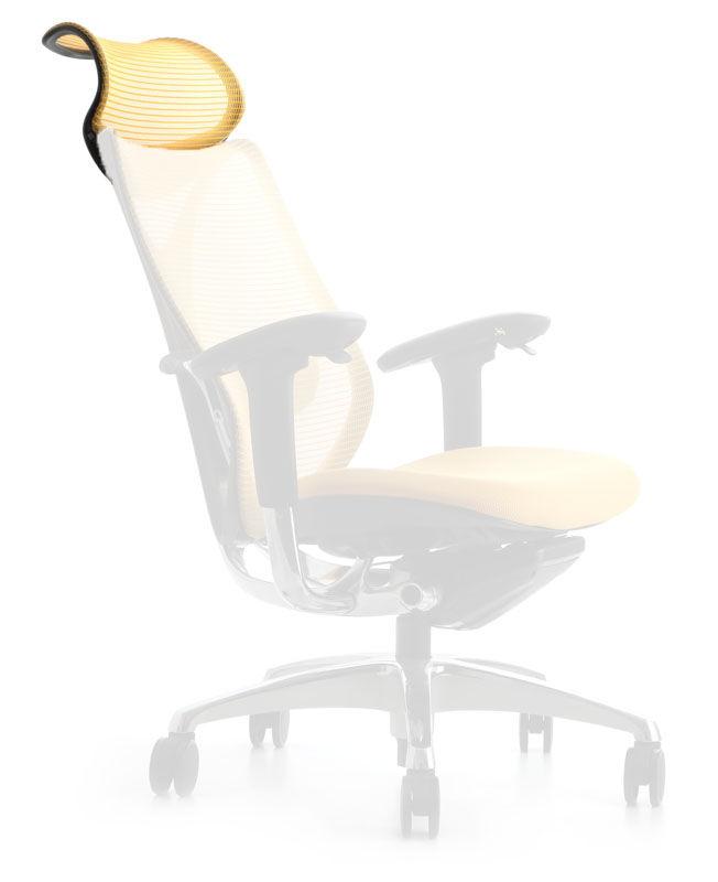 Подголовник для кресла Sabrina