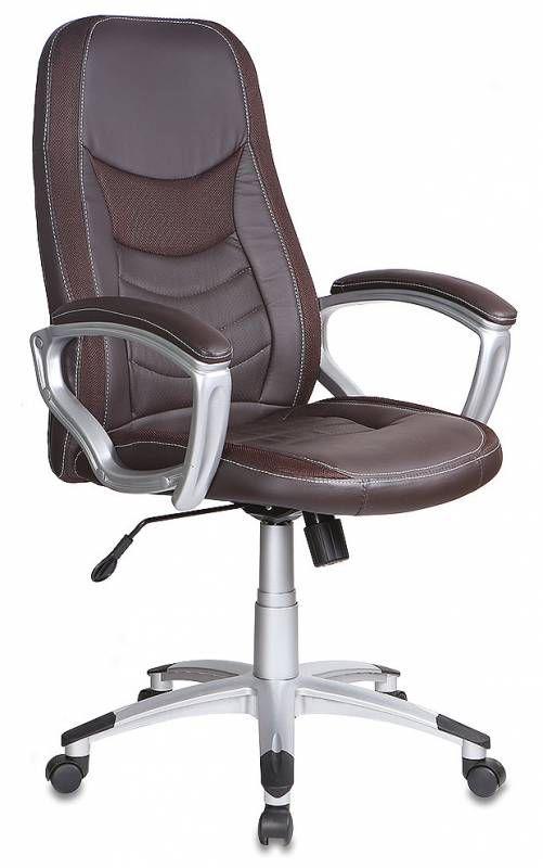 Кресло Руководителя T-9910/BLACK