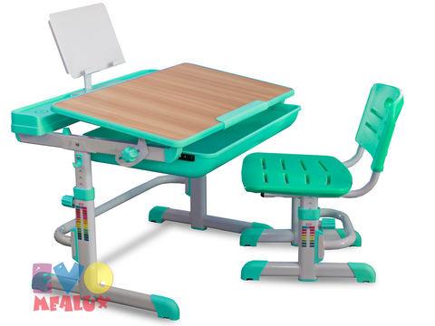Комплект парта и стул Mealux EVO-04 New/XL