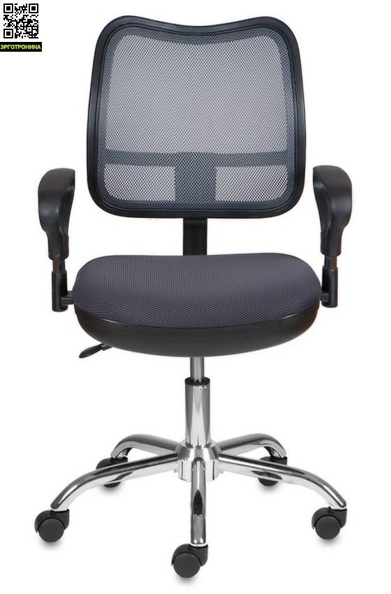 Кресло Операторское Бюрократ CH-799SL