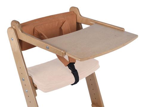 Столик для стула Конек Горбунек Сандал солнышко