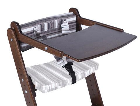 Столик для стула Конек Горбунек Орех капучино