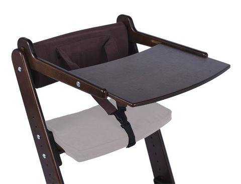 Столик для стула Конек Горбунек Тик шоколад