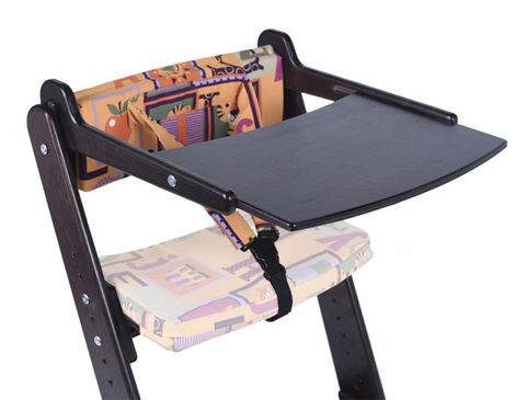 Столик для стула Конек Горбунек Венге кубик